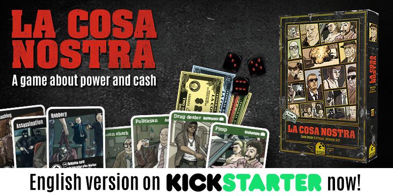 LCN Kickstarter